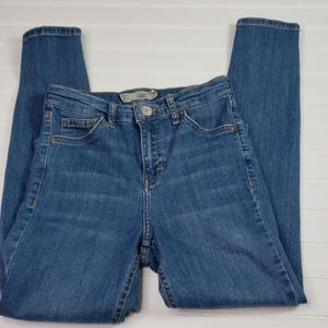 TopShop jeans sz 26
